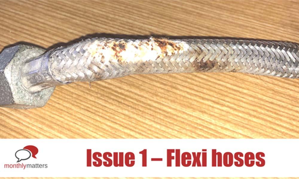 Flexi Hoses