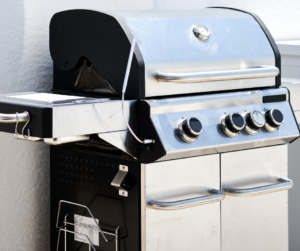 Gas BBQ Installations and Replacements