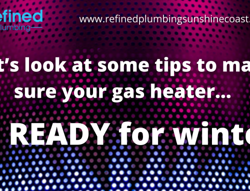 Tips To Make Sure Your Gas Heater Is Ready For Winter