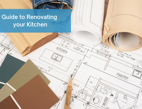 Guide To Renovating Your Kitchen