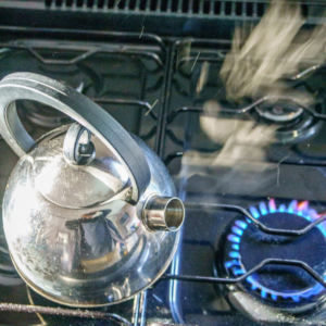 Gas Cooktop Installations & Replacements