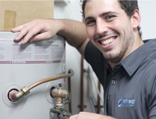 Check Out What Happens If You Neglect Your Hot Water Unit