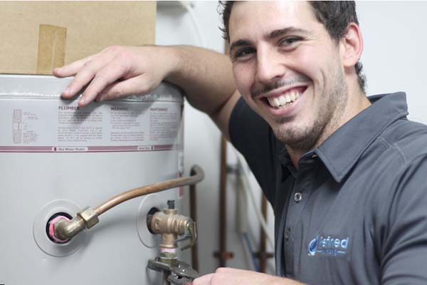 Hot Water Unit Repair Sunshine Coast