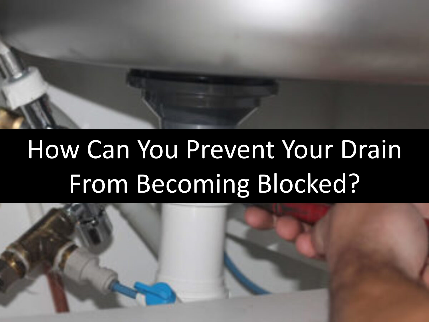 Blocked drains are a common occurrence, but there are solutions and preventative measures you can take so that slow and blocked drains don't interrupt your lifestyle.