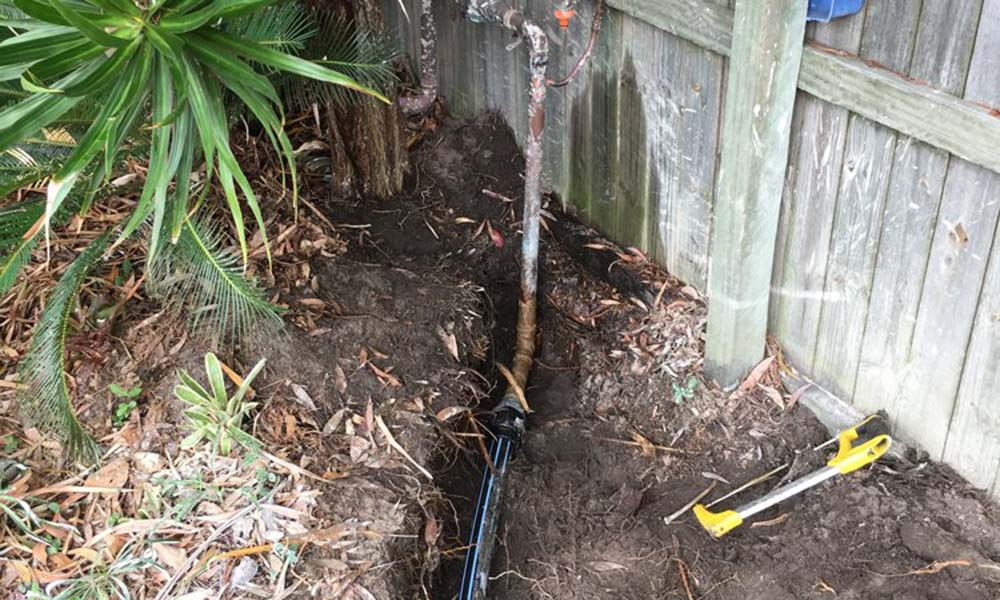 water pipe repair for units Maroochydore no job too big or too small