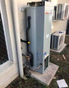 Gas Heater Installations and Replacements