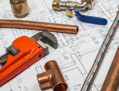 The Importance of a Plumbing Inspection Before Moving into your New Home