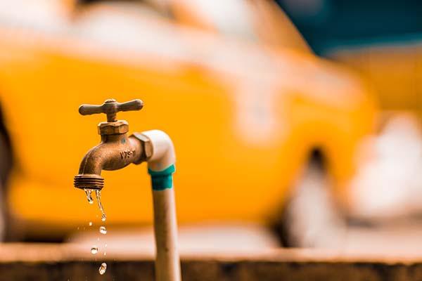 Water Efficiency Certificate for rental property Sunshine Coast
